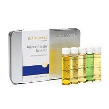 Dr. Haushka Aromatherapy Bath Kit $19.95